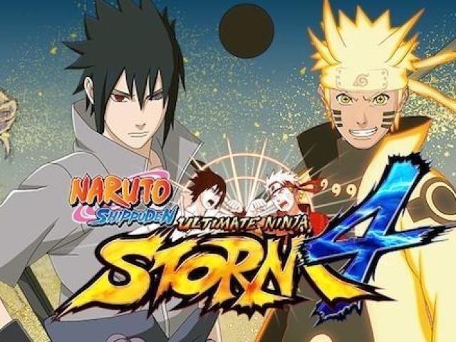 Qual é o nome desse personagem de Naruto?