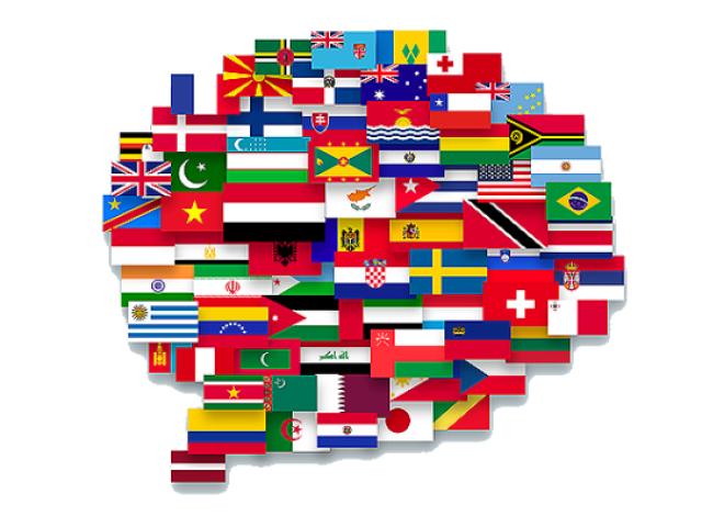 Você conhece bem as bandeiras pelo mundo?