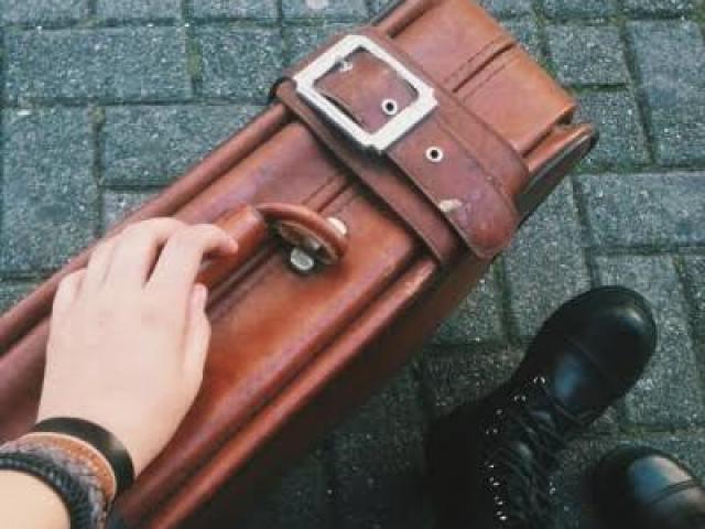 Monte sua mala de viagem e diremos seu estilo! 😉