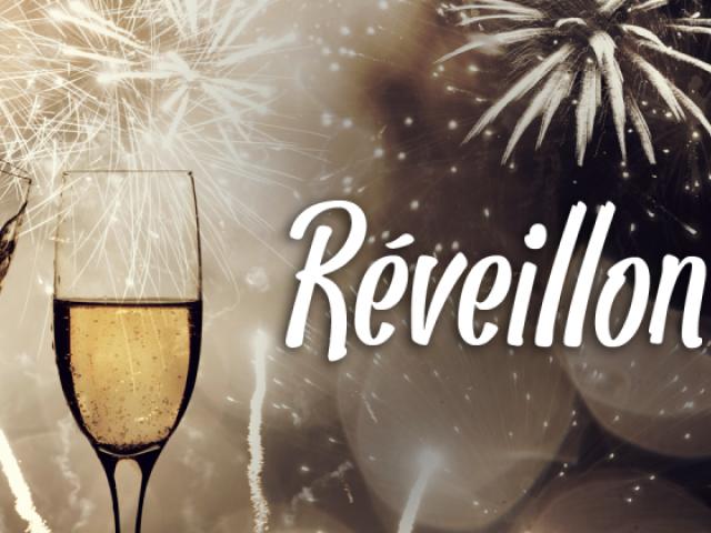 Monte o seu Réveillon e veja o lugar ideal para passar o seu Ano Novo!
