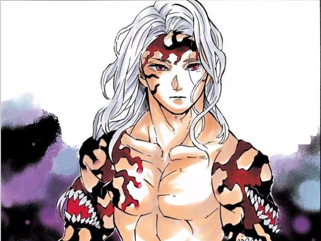 ⚰️💐Como você morreria pro Muzan Kibutsuji? 💀