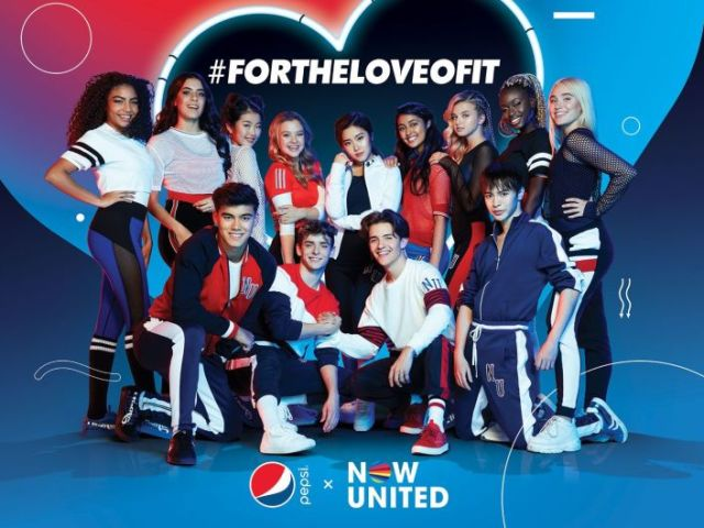 Teste seu conhecimento sobre o Now United!