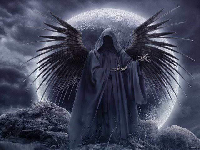 Qual ser sobrenatural está escondido em você?