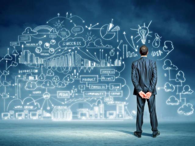 A que categoria de empreendedor você pertence?