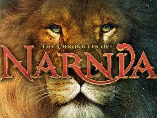 Você conhece as Crônicas de Nárnia?