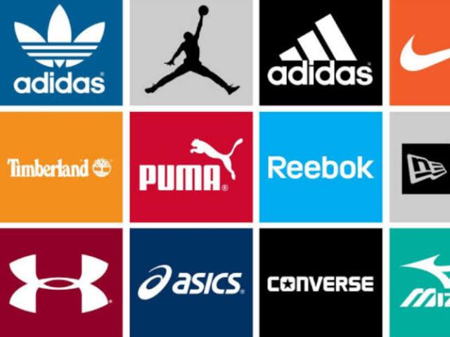 Você sabe sobre marcas esportivas?