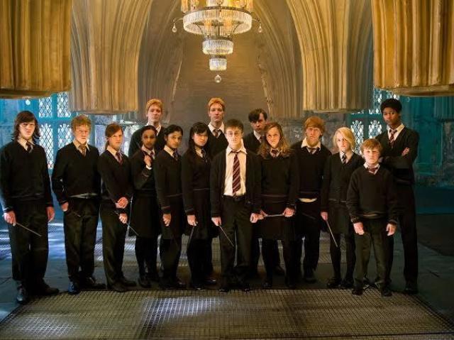 Você conhece o mundo mágico de Harry Potter?