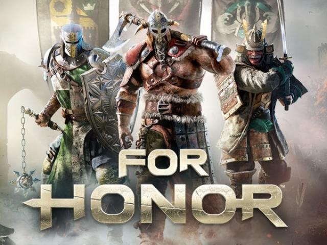 Qual guerreiro de For Honor você é?