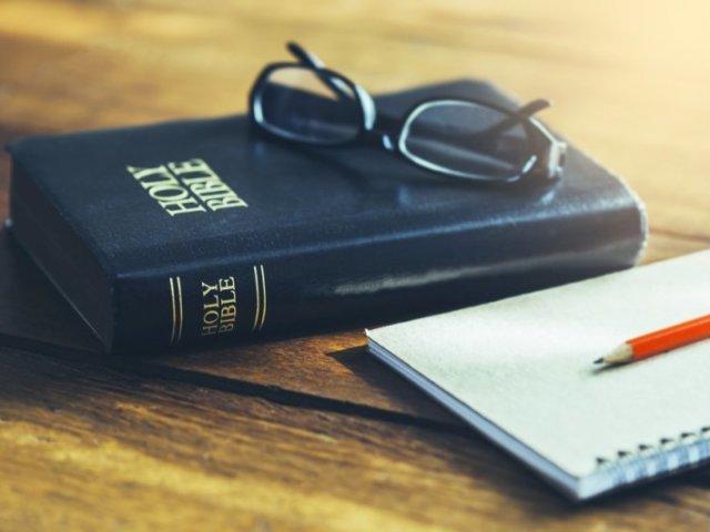 Qual seu nível de teologia?