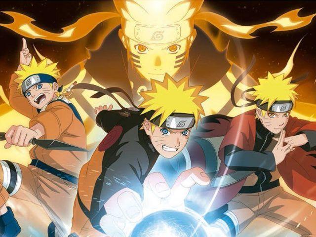 Quiz: Naruto - Clássico e Shippuden