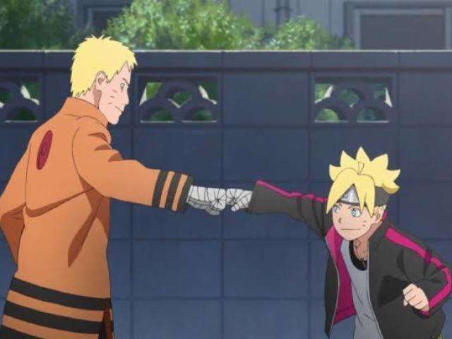 Você realmente sabe sobre os animes Naruto e Boruto? BORA TESTAR!