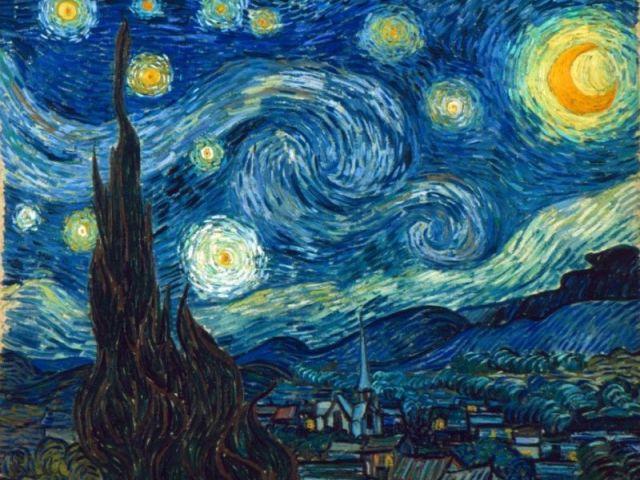 Qual obra de arte famosa você seria?