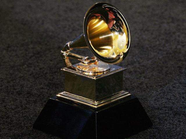Teste sobre o Grammy!