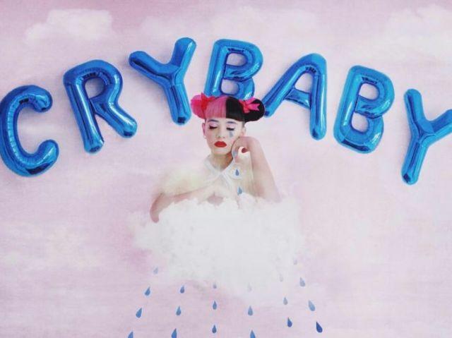 Será que você e realmente um(a) Cry Baby? Descubra! <3