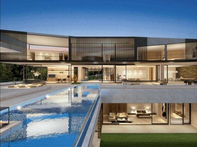 Monte a sua casa perfeita!
