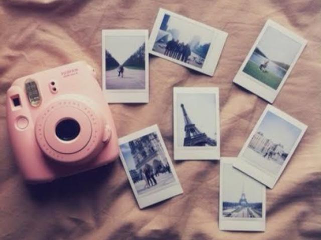 Crie sua Sessão de Fotos 📸