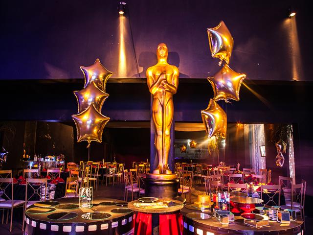 Estatueta do Oscar: Em qual qualidade você ganharia?