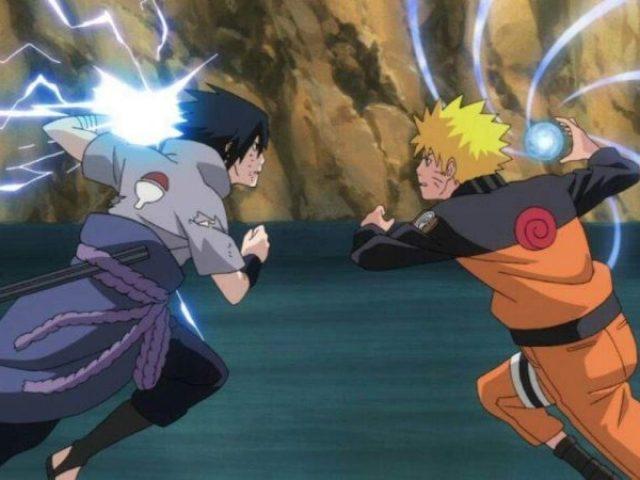 Qual seria seu jutsu especialidade em Naruto?