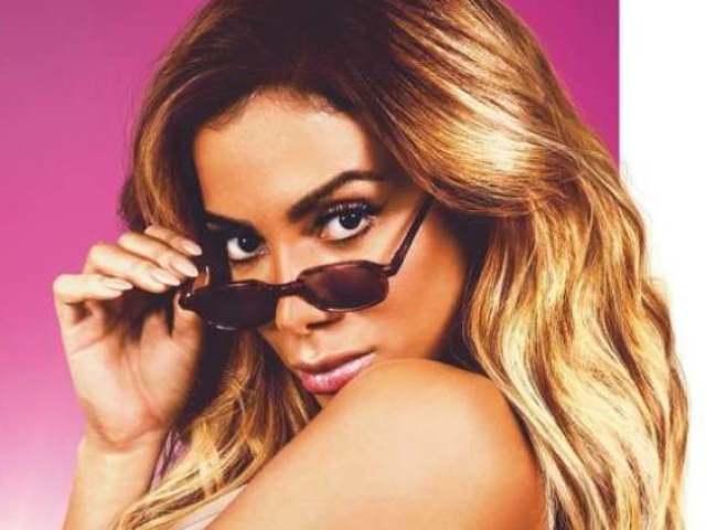 Você é mesmo um fã da Anitta?