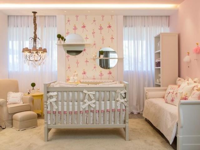 Monte o quarto da sua filha 2! 😍😘👸