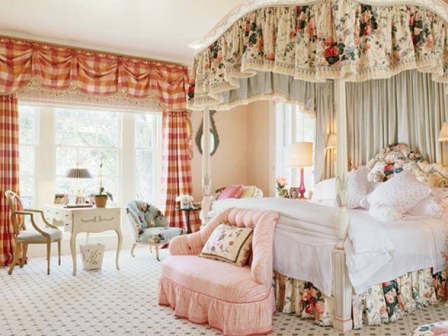 Monte seu quarto e descubra qual é o seu estilo!