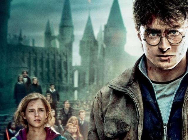 Você conhece Harry Potter e as relíquias da morte?
