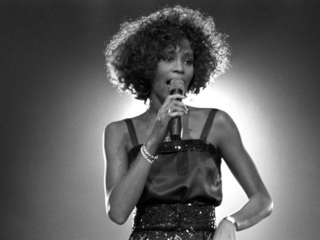 O quanto você conhece Whitney Houston?
