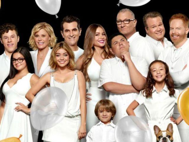 Com qual personagem de Modern Family você mais se parece?