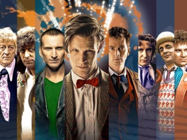 """O quão bem você conhece """"Doctor Who""""?"""