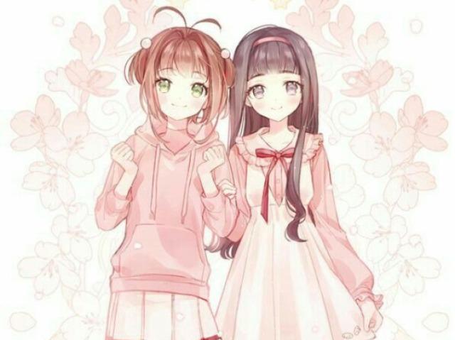 Você é mais Sakura ou Tomoyo?