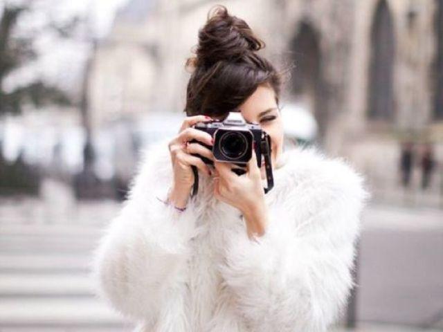 Escolha os looks e descubra seu estilo.