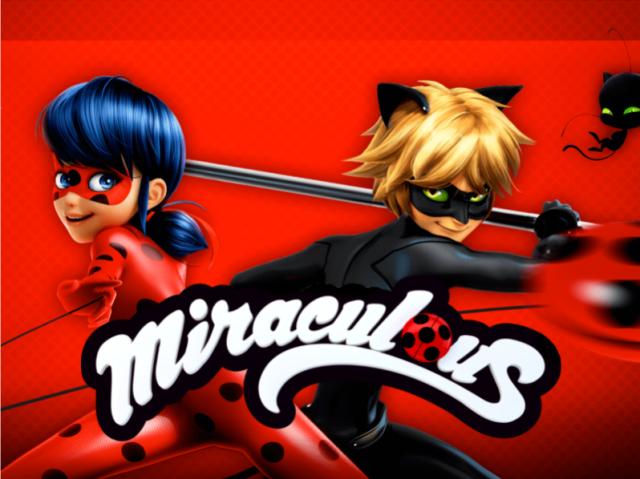 Você sabe tudo sobre Miraculous as aventuras de Ladybug?
