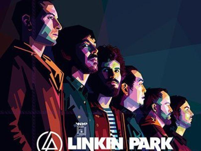 Você realmente conhece a banda Linkin Park?