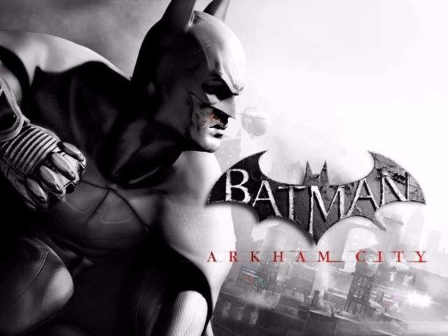 Você conhece bem o game Batman Arkham City?