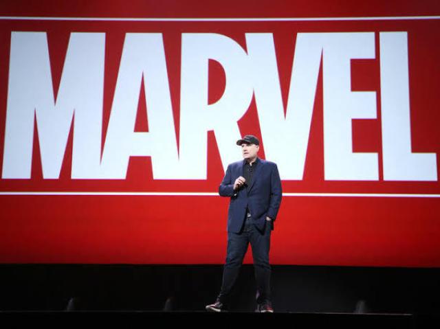Você conhece a Marvel Studios?