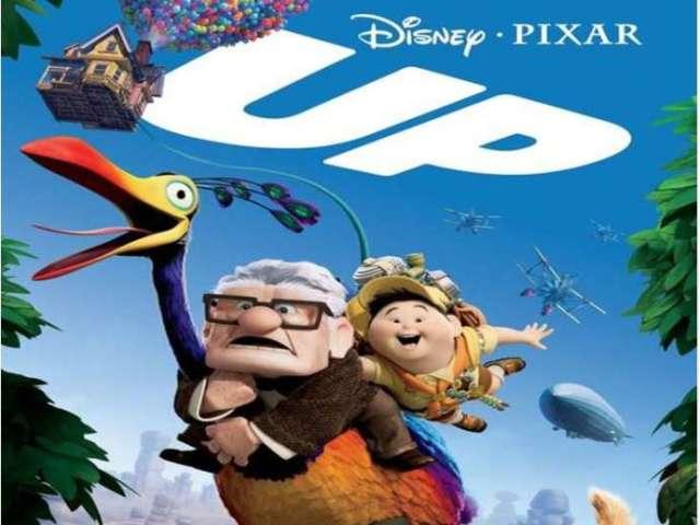 Up Altas Aventuras: Você conhece o filme?