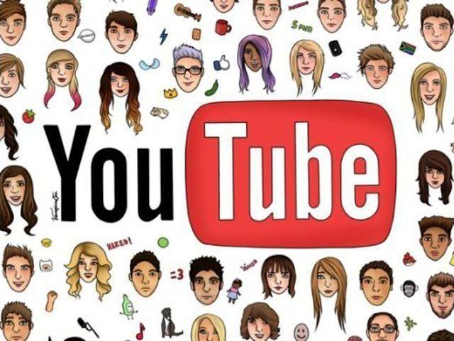 Adivinhe o nome dos Youtubers!(parte1)