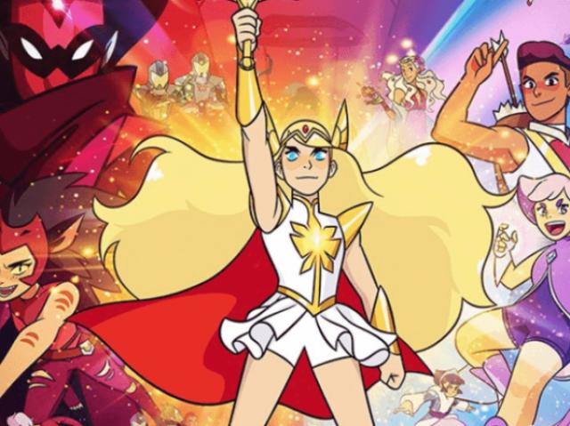 She-Ra: Com qual personagem você mais se parece?