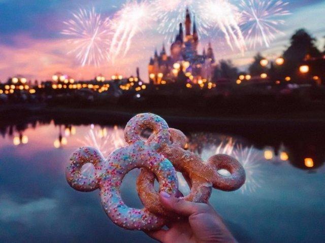 Você consegue acertar qual é o filme da Disney pela comida?