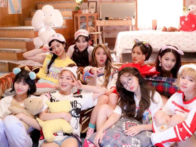 Viva um dia de luxo e descubra de que grupo de K-pop você faria parte!