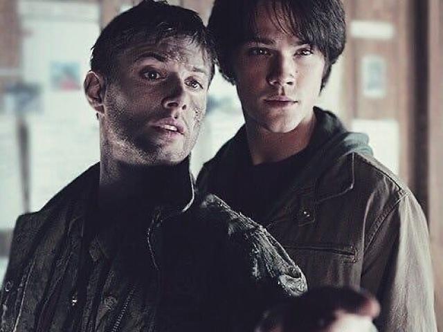 Sam ou Dean: Qual dos irmãos Winchester você seria?