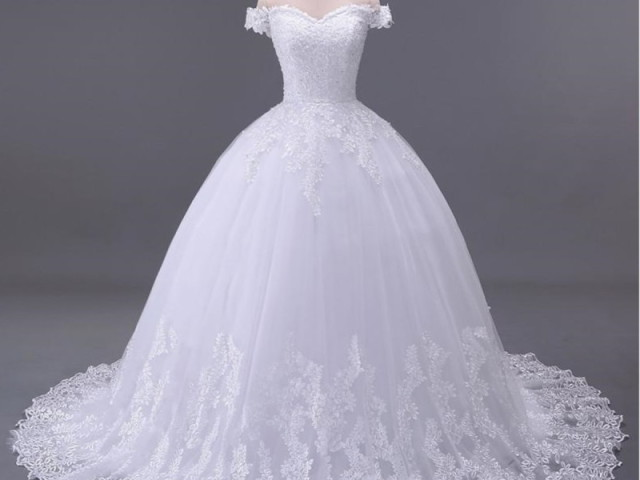 Qual é seu vestido de noiva ideal?