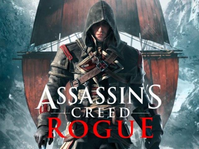 Quem você é em Assassin's Creed: Rogue?