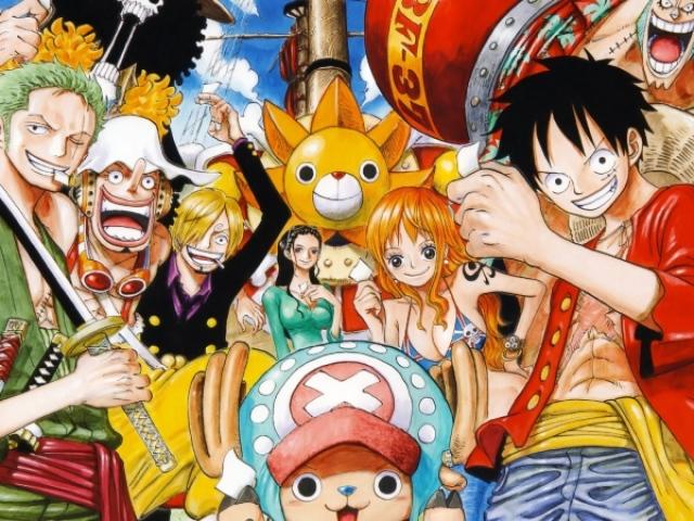 Quiz: One Piece