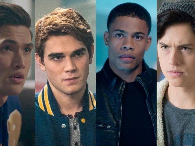 Que garoto de Riverdale é você?
