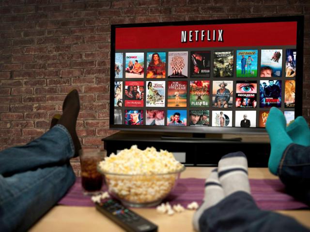 Monte seu dia de Netflix do seu jeito!