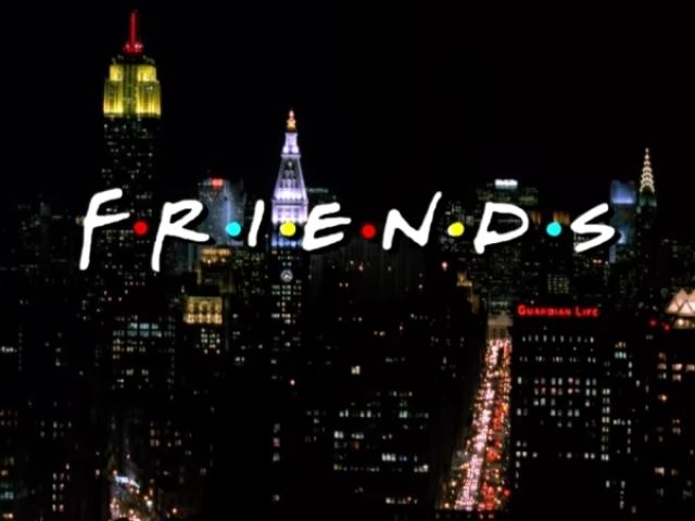 Você realmente conhece Friends?
