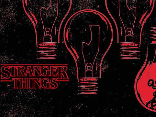 Quem do cast de stranger things vc seria?