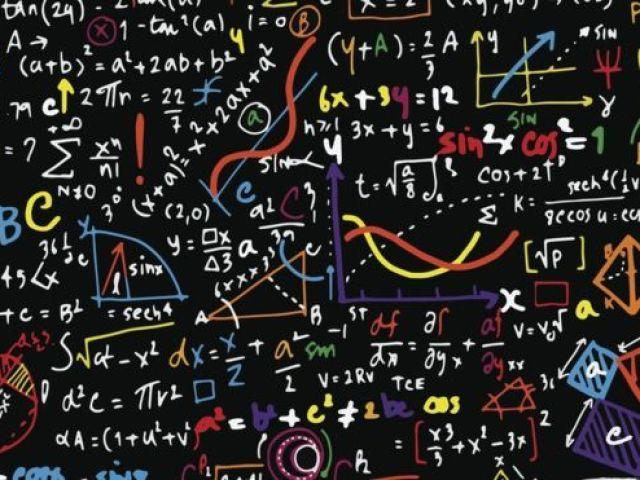 Problemas matemáticos!