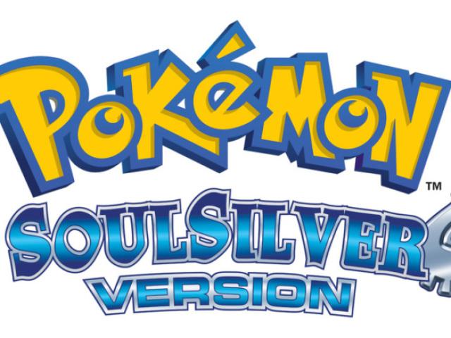 Você sabe sobre Pokémon Soul Silver?